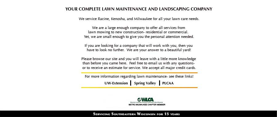Sundance Lawncare